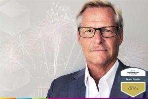 Advania Sverige får utnämningen HPE Northern Europe Service Provider of the Year 2020 2