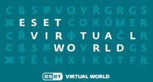 "ESET ""Virtual World 2020"" 3"