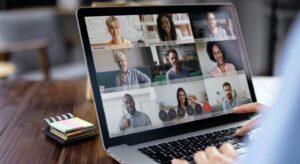 25 miljarder minuter i digitala möten – ökad kapacitet och nya tjänster från Cisco 3