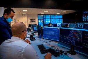 Alstom erbjuder AI-lösning för att se så att passagerarna håller avståndet och säkerheten på tåg och stationer 3