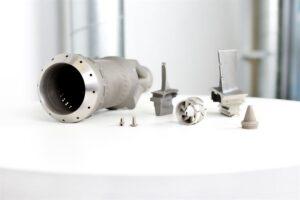 Combitech och Siemens Energy AB inleder ett samarbete kring 3D-printinguppdrag för tillverkande industri 3