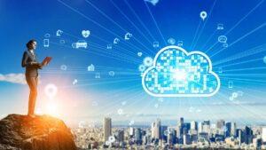 Equinix i nytt globalt samarbete med Alibaba 3