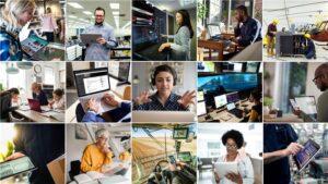 Initiativ från Microsoft ska öka den digitala kompetensen hos 25 miljoner människor 3