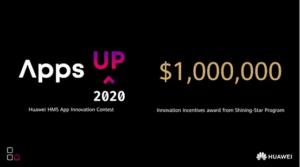 Huawei sätter prispott till en miljon dollar i jakten på framtidens appar 2