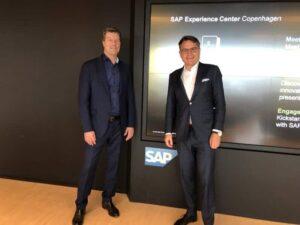 SAP Danmark i samarbejde med Dansk Erhverv 2