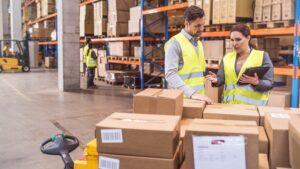 Föråldrad teknik gör att transport-och logistikföretag förlorar kunder och inte kan skala upp verksamheten 3