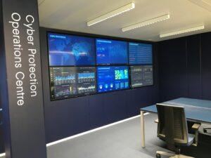 Acronis öppnar Cyber Protection operations center i EMEA-regionen 3