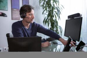 Poly är nu störst på Microsoft-certifierade headset och högtalare 3