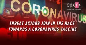 Hackare använder coronavaccinet för att komma åt känslig information 3