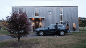 M – Volvo Car Mobility lanserar digital nyckeldelning 3