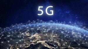Hur kan vi använda potentialen i 5G för att främja den digitala ekonomin? 3