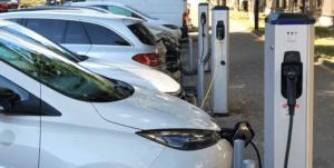 Arbete med standarder för elbilsroaming pågår 3