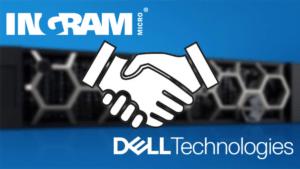 Ingram Micro och Dell Technologies i utökat partnerskap 3