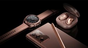 Samsung presenterar Galaxy Note20 – ett kraftpaket utan dess like 3
