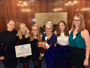 Female Leader Engineer öppnar upp ansökan för 7:e året i rad 2