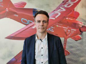 Sverige står på tur när Oracle etablerar nya datacenter 2