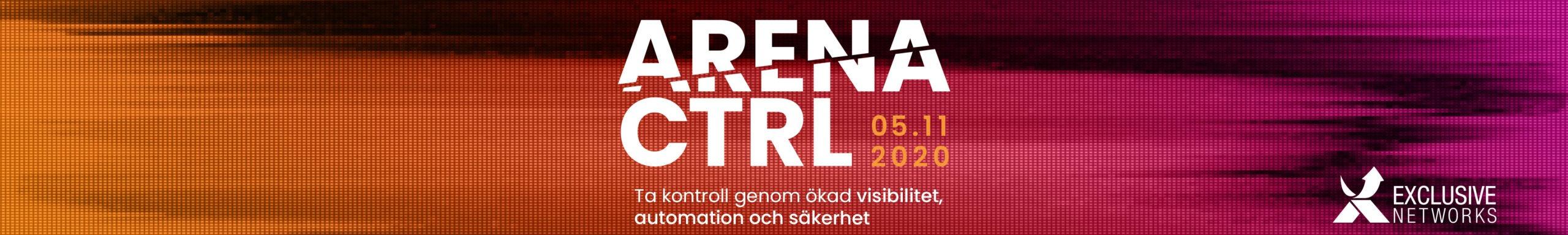 ARENA CTRL 05.11.2020 3
