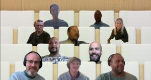 Nyheter i Teams från Microsoft Ignite 2020 5