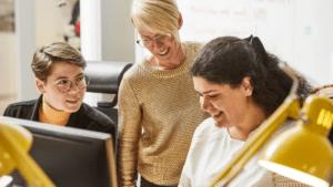 Sigma IT vinner ramavtal med RISE, Research Institutes of Sweden 2