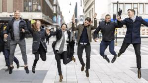 SoftOne GO – Ett komplett molnbaserat affärssystem som stärker användarens konkurrenskraft 2