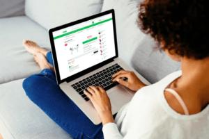 CDON satsar på att öka kontakten mellan handlare och kund 3