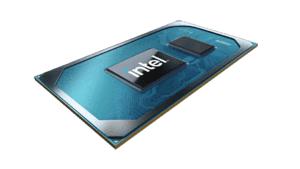 Intel lanserar världens bästa processor för tunna och lätta bärbara datorer: 11:e generationens Intel Core 3