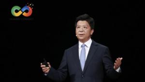 Huawei Connect 2020 - 5G en katalysator för framtida möjligheter 2