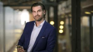 Telenor tecknar första kommersiella 5G-avtalet för industrin 2