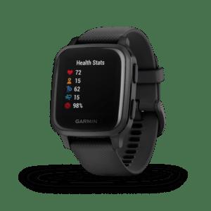 Nya Venu Sq – smartwatch med GPS från GARMIN 3