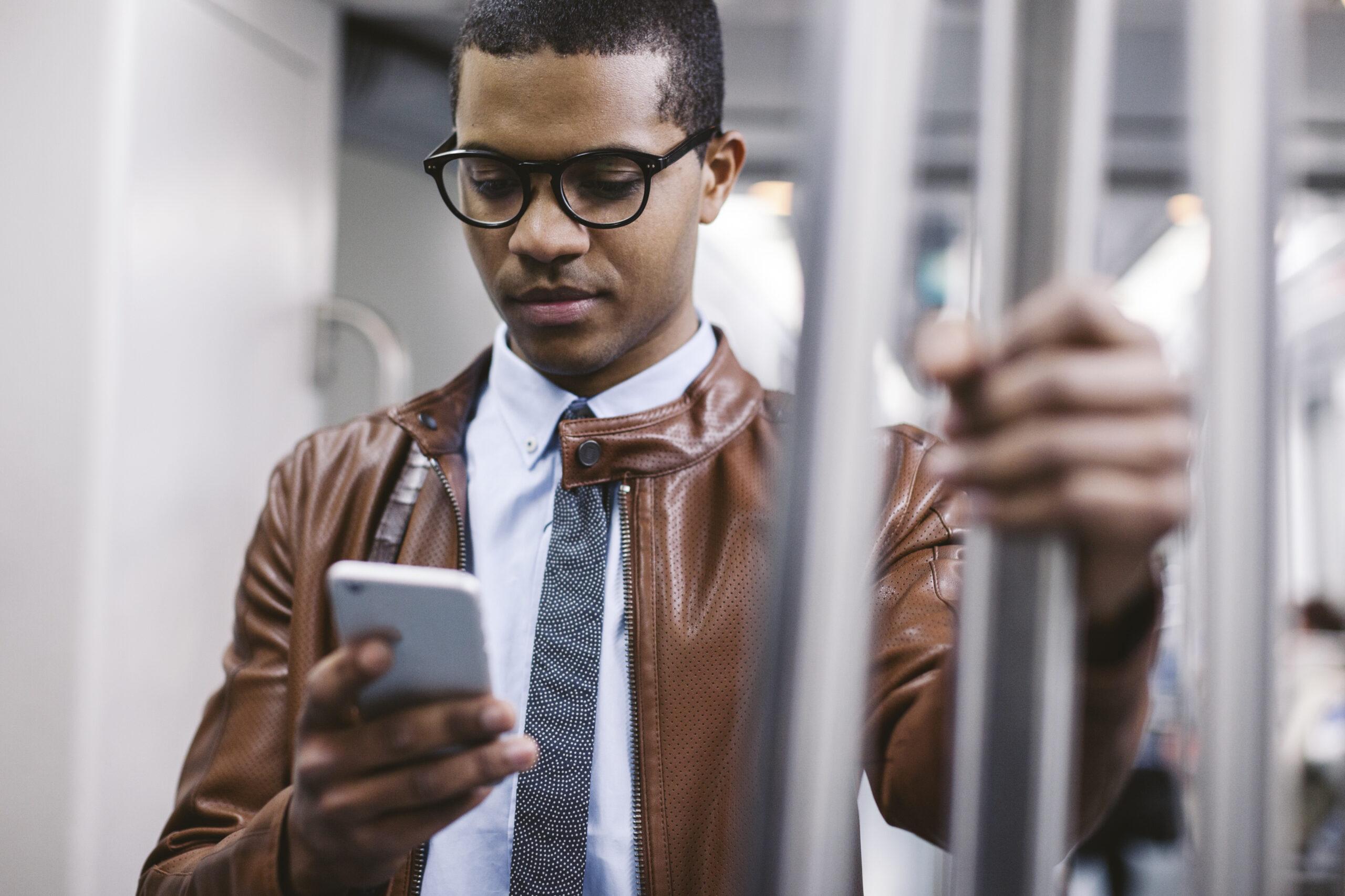 Företagen behöver skydda anställdas privata mobiler – såväl som deras privatliv 3