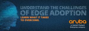 IT-chefer tror på Edge – men ser också hinder 2