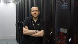 Custodian Data Centres växlar upp kapaciteten med Smartoptics öppna linjesystem 2