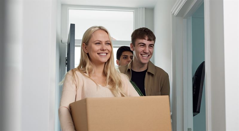 Stockholms studentbostäder väljer Iver som ny IT-driftleverantör
