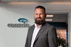 Lars Kyhlstedt siktar på molnen och fördubblad omsättning 2023 2