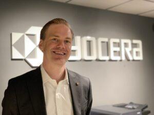 Kyocera Document Solutions Nordic – Ny Sverigechef på plats 2
