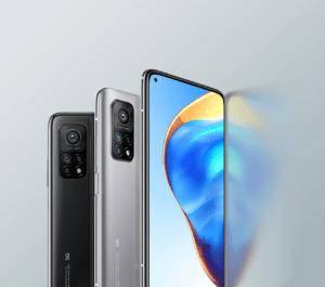 Xiaomi bekräftar priser och säljstart för Mi 10T-serien – blir tillgänglig 22 oktober 3