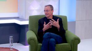 Ingen tvekan om målet för VMware – att definiera framtidens IT 2