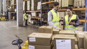 Transport- och logistikbranschen tror på 5G 2