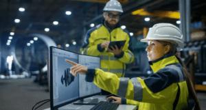 Standarder för den nya industrin 3