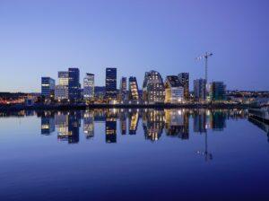 Mjukvaruinvesteraren Monterro med 4,3 miljarder i förvaltningskapital storsatsar i Norge. 3