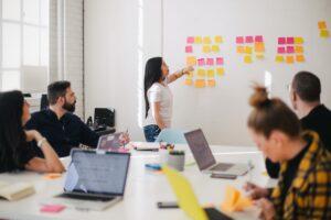 Ny rapport: 3 av 10 företagare behöver investera digitalt 3