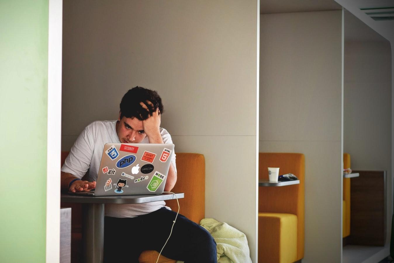 Spel kan hjälpa dig att minska stressen på jobbet 3