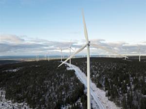 Förnybar energi från Vattenfall dygnet runt till Microsofts svenska datacenter 4