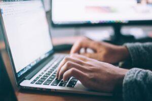 Stor oro för digitala intrång när distansarbetet fortsätter 2