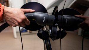 CTEK E-Mobility lanserar nästa generations elbilsladdare 3