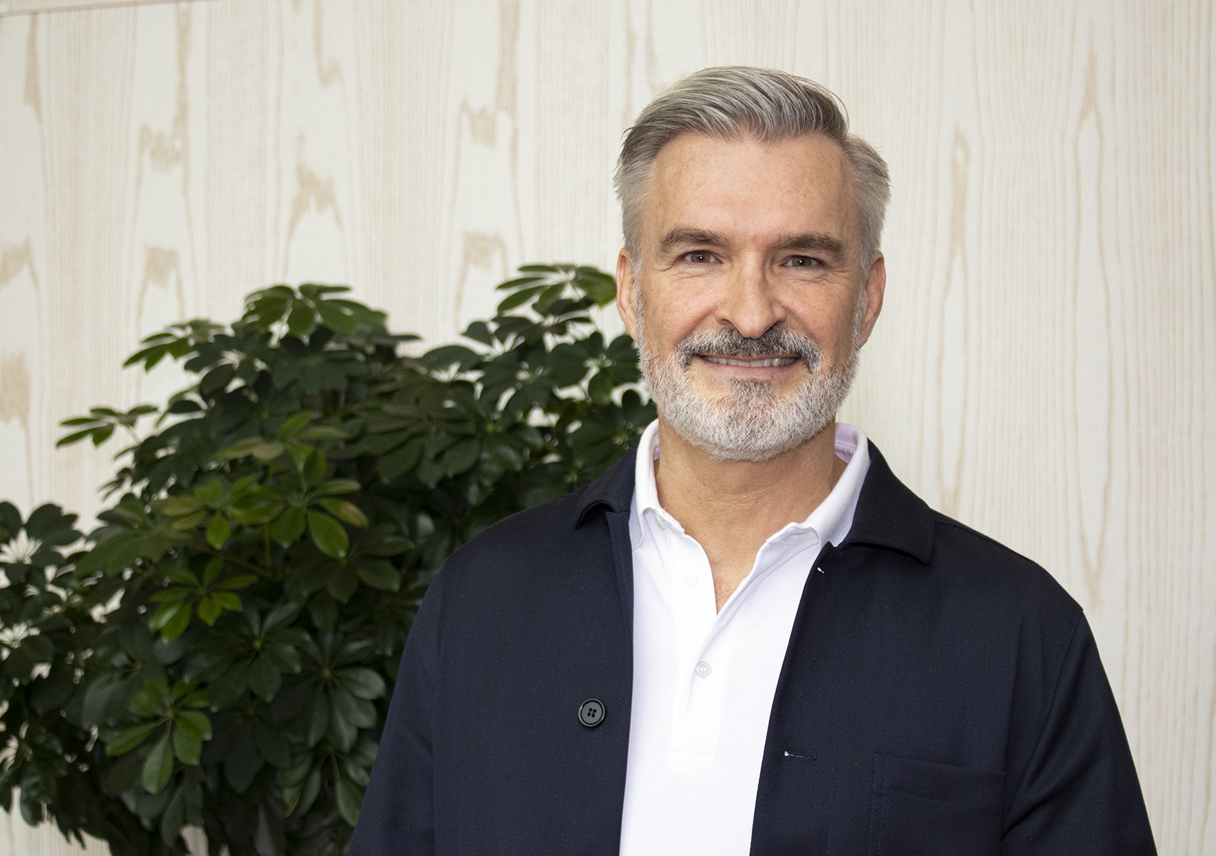 IT-Total har utsett Michael Nilsson till ny VD