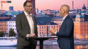 Nordic IT Security – 2020 Live TV Broadcast Event 7