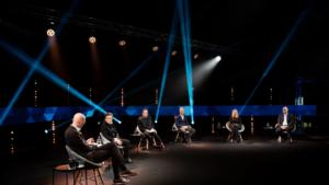 Huawei i samtal om AI och hållbarhet på Techarenan Summit 2