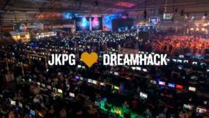 """Utökat samarbete för att stärka Jönköping som """"City of DreamHack"""" 2"""