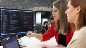 Zalando investerar 5 miljoner euro för att öka andelen kvinnor inom tech 3